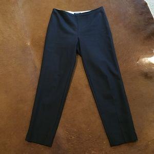 Land End Bi-Stretch Ankle Pants MINT 4